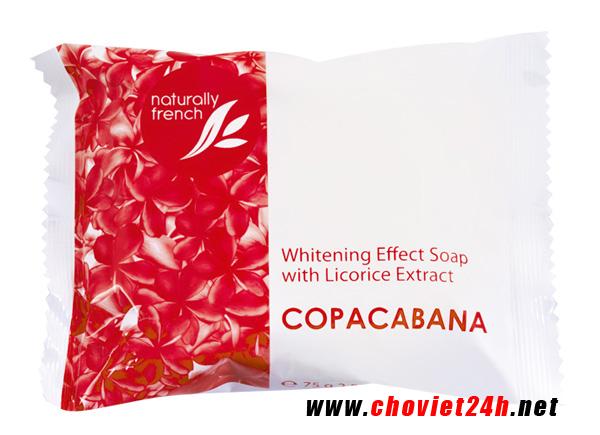 Xà phòng tắm Sophie Copacabana - NFS1