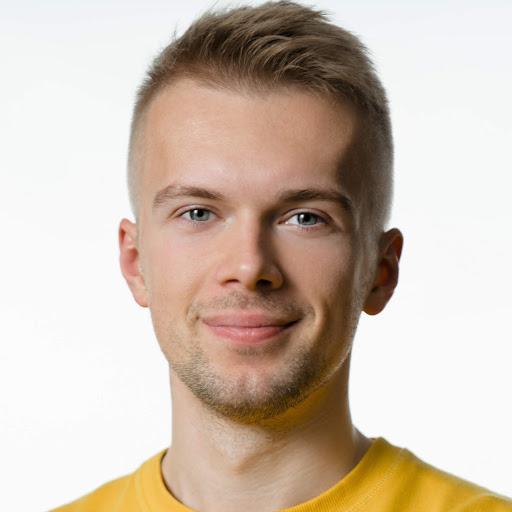 Ilya Lazunov