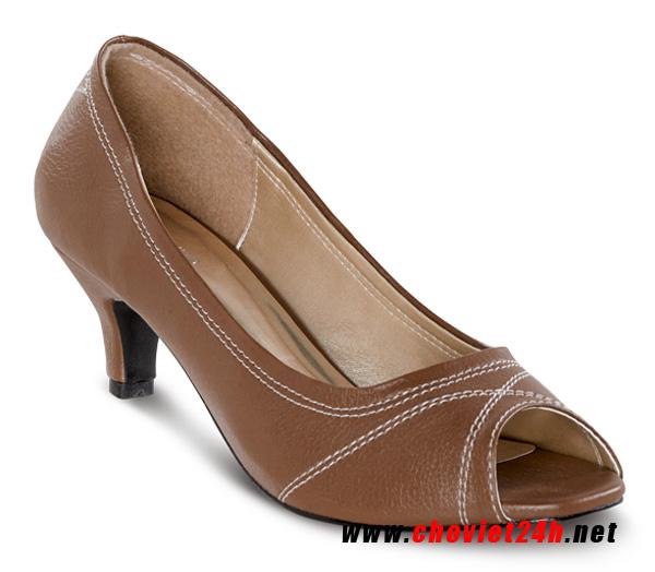 Giày cao gót thời trang Sophie Nara
