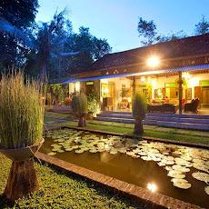d'omah Hotel Yogyakarta