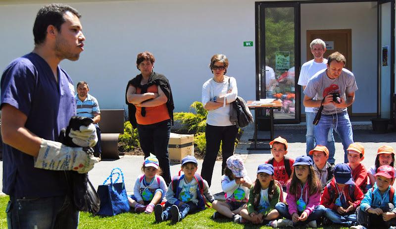 Semana do Ambiente sensibiliza crianças e jovens de Lamego