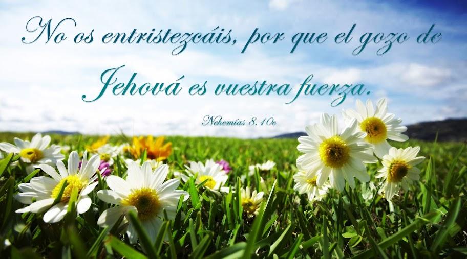 Nehemías 8.10c