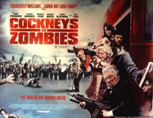 فيلم Cockneys VS Zombies بجودة BluRay