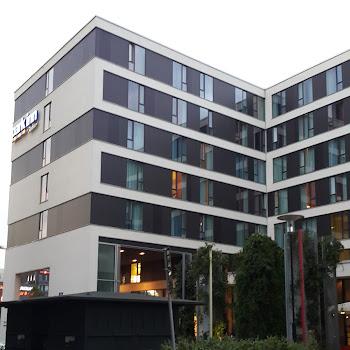 Park Inn by Radisson Malmö Hotel
