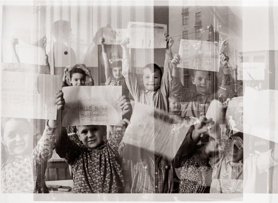 дети, детство, фотографии, история, ссср, музей детства