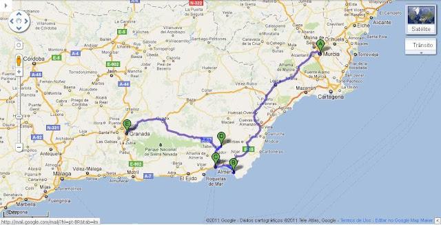 espanha - [Crónica] Sul de Espanha 2011 Dia7