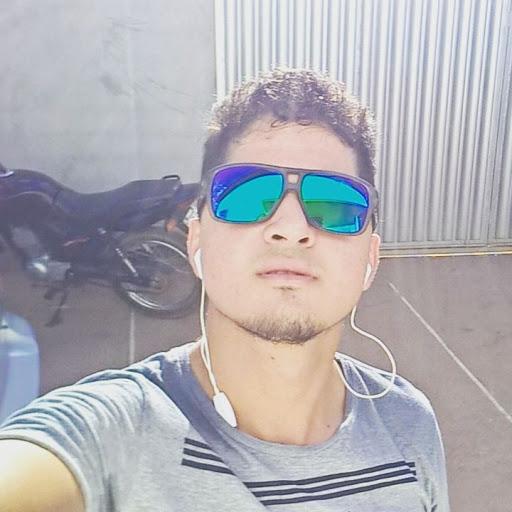 Francisco Carlos Pereira da silva