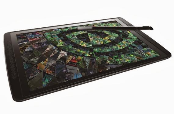 Tegra Note: NVIDIA crea un nuevo tablet de 7 pulgadas con Android