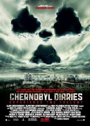 Phim Nhật Ký Tử Địa - Chernobyl Diaries