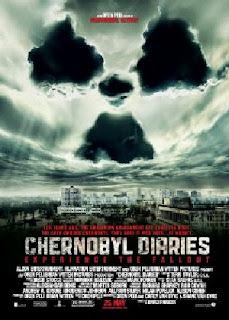 Nhật Ký Tử Địa - Chernobyl Diaries - 2012