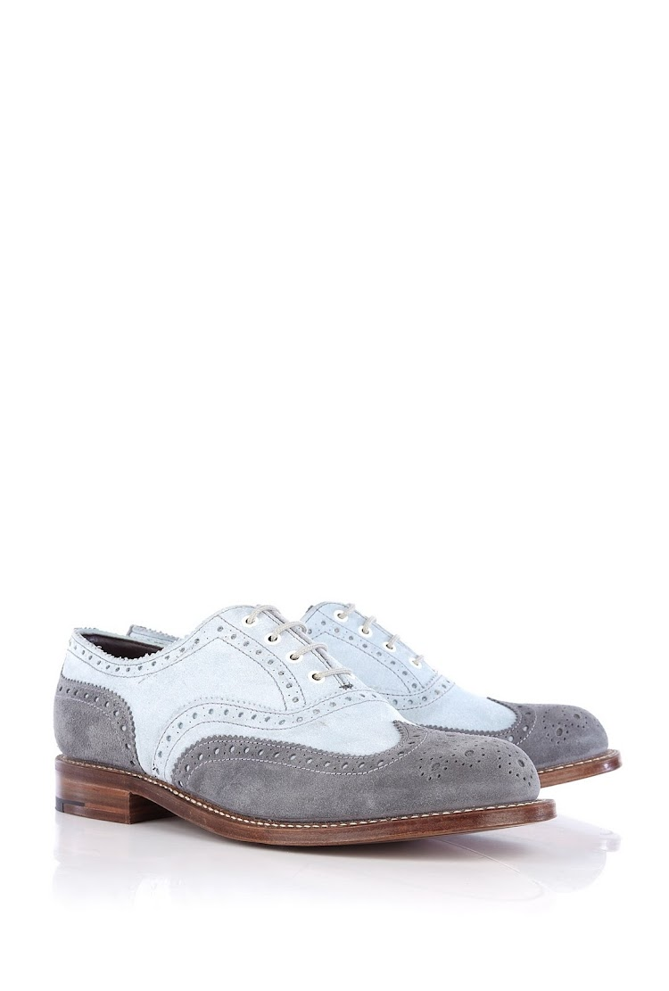 William Brogue to celebrate Esquire's 20th Anniversary