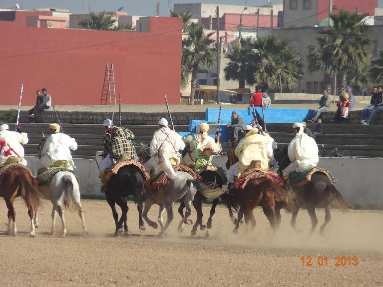 marrocos - Marrocos e Mauritãnia a Queimar Pneu e Gasolina DSC05428