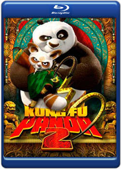 Download Kung Fu Panda 2 BluRay 1080p Dual Áudio
