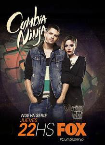 ver Serie Cumbia Ninja online