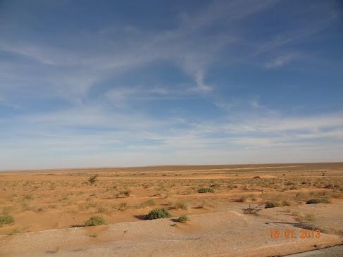 Marrocos e Mauritãnia a Queimar Pneu e Gasolina - Página 7 DSC06093