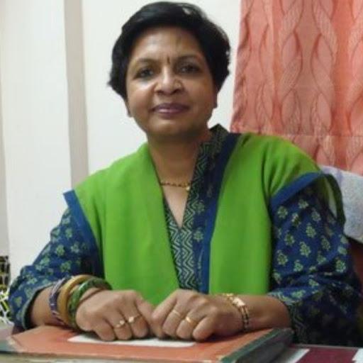 Jyoti Vora