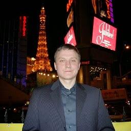 Vladimir Ivanov