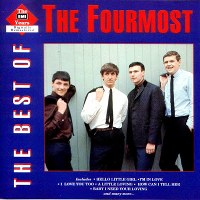 the Fourmost ~ 1992 ~ The Best Of The EMI Years