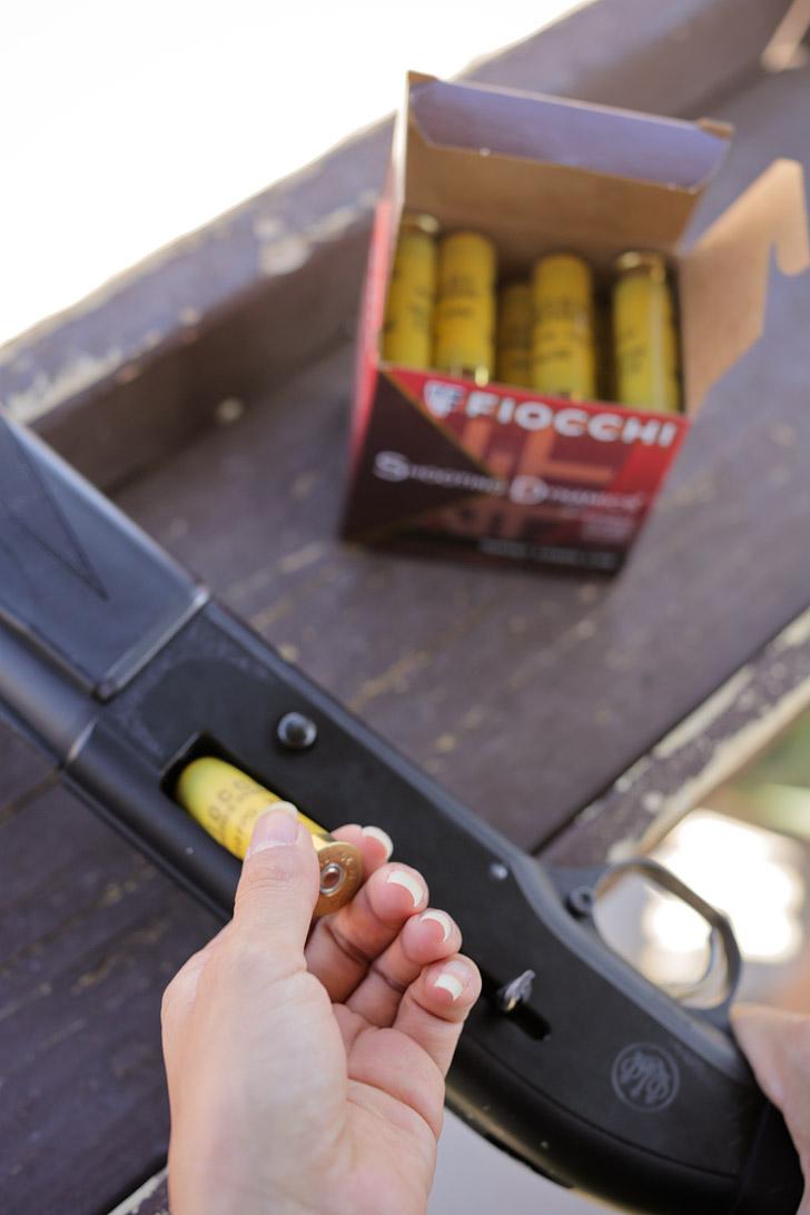 Pro Gun Club Boulder City NV // Las Vegas Gun Range.