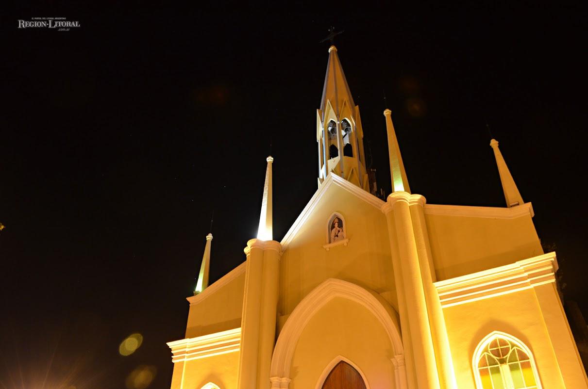 Fotografias de La Paz, Entre Rios
