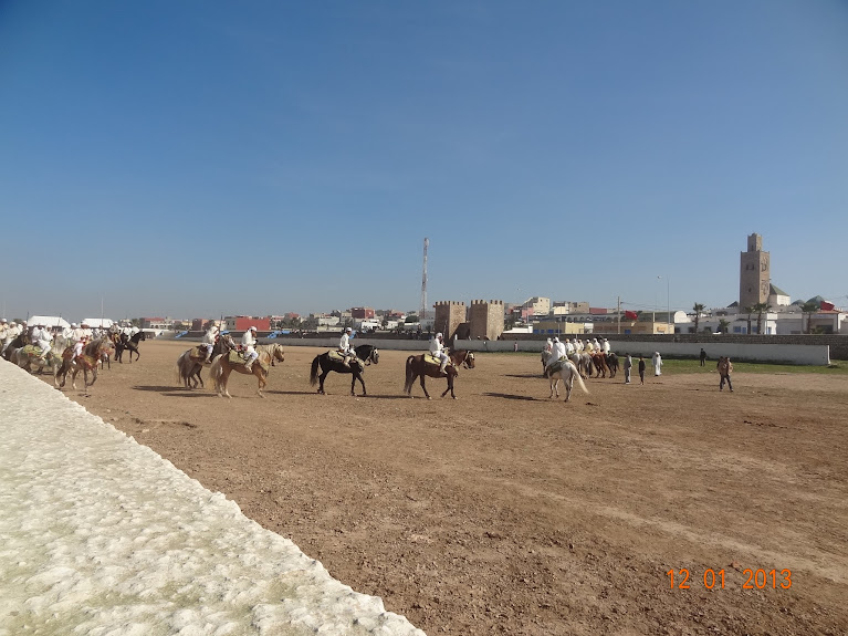 marrocos - Marrocos e Mauritãnia a Queimar Pneu e Gasolina DSC05423