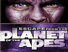 فيلم Escape from the Planet of the Apes