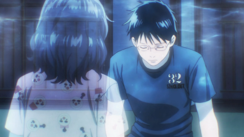 Subdued Fangirling Chihayafuru 2 Episode 23 24 Dealing With The Pressure