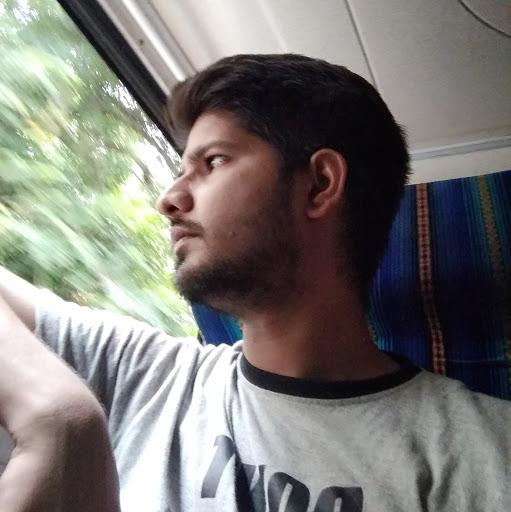 Gourav Chauhan