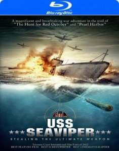 USS Seaviper (2012) BluRay 720p 650MB