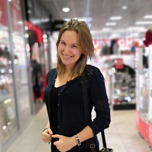 Ksenia Torgaeva