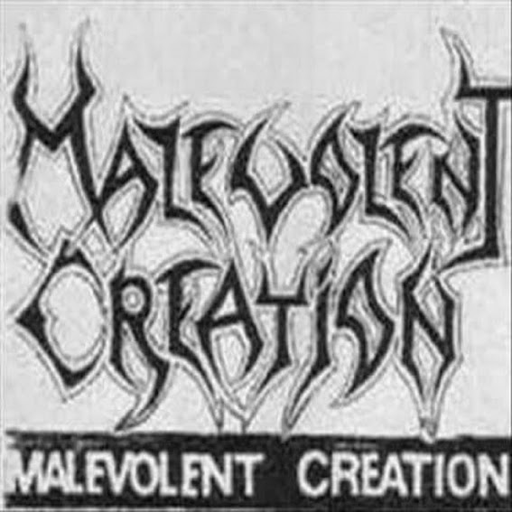 malevolent creation discography rar