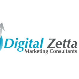 Digital Zetta Marketing Consultants logo