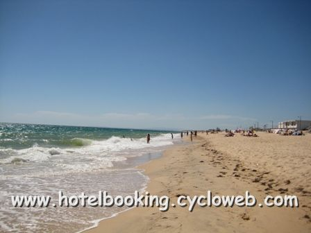 Praia de Faro