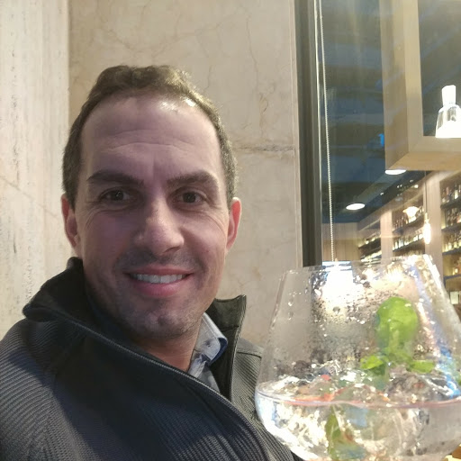 Tarek Madi review