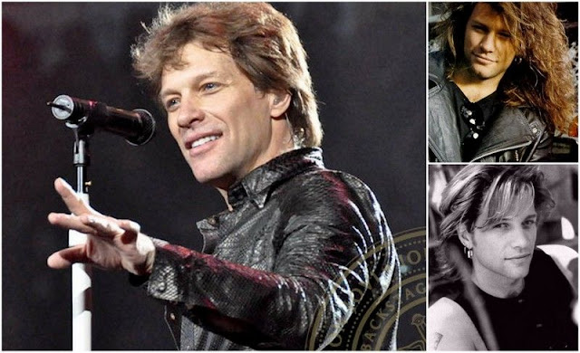 Os 30 mais sexy do Rock – Parte II: Top 5 rockers que completam 50 anos em 2012
