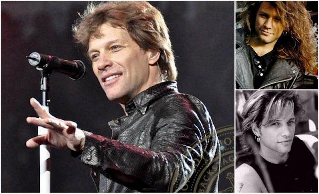 Os 30 mais sexy do Rock – Parte II: Top 5 rockers que completam 50 anos em 2012