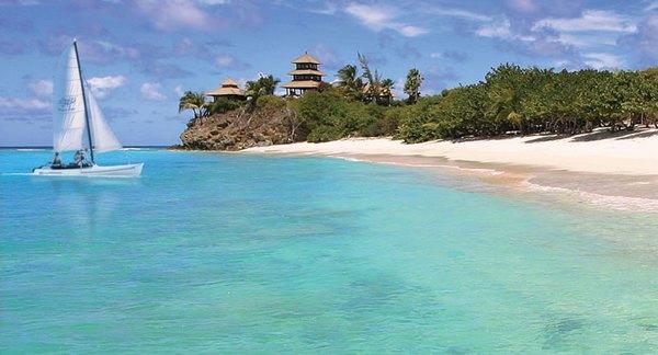 Pulau Pribadi