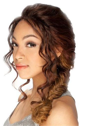 20 Attractive Hair Trends Style For Women And Girls 2014 Be With