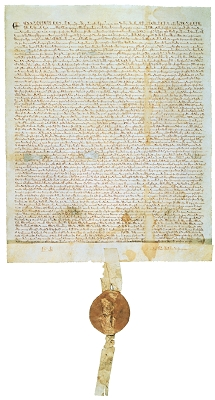 essays on magna carta