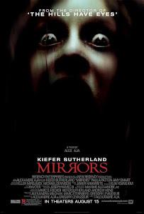 Gương Quỷ - Mirrors poster