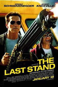 Chốt Chặn Cuối Cùng - The Last Stand poster