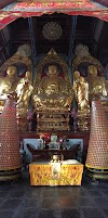 Yòumín Temple