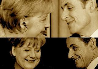 Prélèvements fiscaux et sociaux en France et en Allemagne : contre-vérités et erreurs de Sarkozy dans France Sarkozy+Merkel