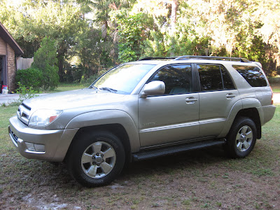 2005 4runner v8 limited 2wd bradenton fl toyota 4runner forum largest 4runner forum. Black Bedroom Furniture Sets. Home Design Ideas