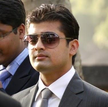 Saumitra Rathi