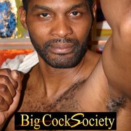 Big Cock Society