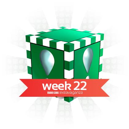 Extravaganza Week 22