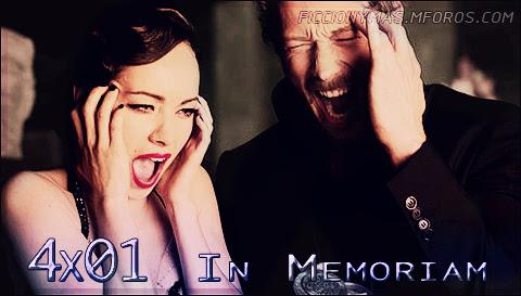 4x01 - In Memoriam 4x01