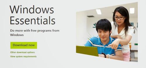Tentang Windows 7 Dan Versinya