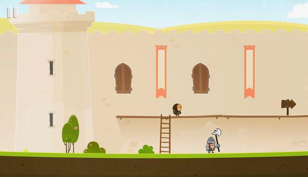 Tiny Thief: Một tựa game thú vị từ Tây Ban Nha 8